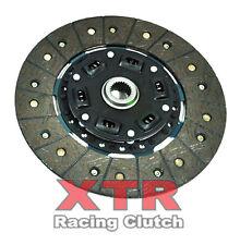 XTR STAGE 2 HD CLUTCH DISC PLATE 250mm for NISSAN 350Z 370Z G37 VQ35HR VQ37VHR