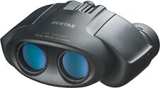 Pentax UP 10x21 Porro Prism Binoculars Black 61804, London