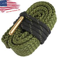 Bore Snake Barrel Cleaner for 38 357 380 Caliber & 9 mm Rifles & Pistols US