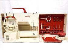 BERNINA Nova 900 Electronic Sewing Machine With Case 28313-1