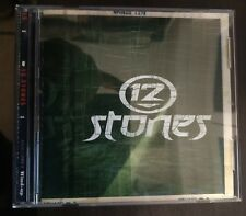 12 Stones CD US Issue 2002 Wind-Up 60150-13069-2 NM