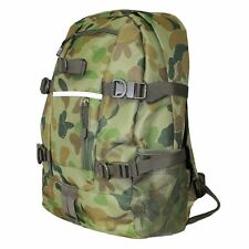 Army cadet mountaineering Auscam day pack / backpack 30L
