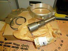 40,mm offset kit for fat tire conversion for halrey davidson and customs
