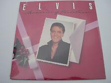 """ELVIS - Memories of Christmas 12"""" RCA CPL1-4395"""