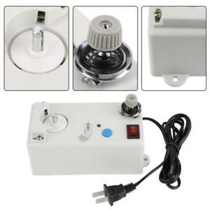 1pc Electric Bobbin Winder Automatic Thread Industrial Sewing Machine Accessory