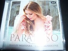 HAYLEY WESTENRA / MORRICONE, ENNIO Paradiso CD - NEW