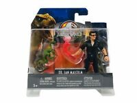 Jurassic World Exclusive Legacy Collection Dr. Ian Malcolm Jurassic Park FLN37