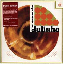 JULINHO O Som do Julinho Julio Barbosa WHATMUSIC.COM Sealed Vinyl Record LP