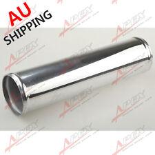 "2.75"" 70MM Straight Aluminium Turbo Intercooler Pipe Tube Tubing L=300MM AU"