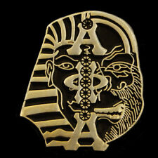 Alpha Phi Alpha Lapel Pin- Ape/Sphinx-New!