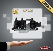 UF256 98-01 Audi A4 A6 VW PASSAT 2.8L V6 Ignition Coil Pack UF256
