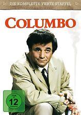 COLUMBO (Peter Falk), Staffel 4, 3 DVDs NEU+OVP