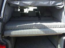 VW T4 Bett T5 Ablage Bettgestell Schlafbank Multivan