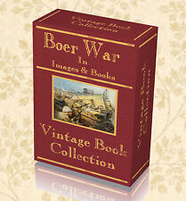 1245 Images 45 Vintage Books The Boer War Transvaal Photos Maps South Africa 243