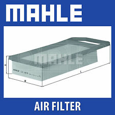 Mahle Air Filter LX1619 - Fits Citroen C5, Peugeot 407 - Genuine Part