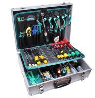 PRO'S ELECTRONICS TOOL KIT +IRON UK Assortments & Kits Tool Kits