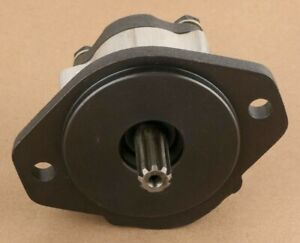 New PGP505A0030CA1H2NG3G3B1B1 Parker Fixed Displacement Gear Pump