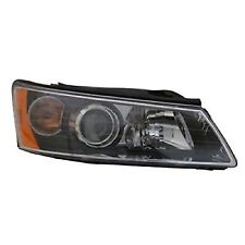 for 2006 - 2008 driver side Hyundai Sonata Front Headlight Assembly Replacement