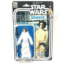 Star Wars Black Series 40th Anniversary Kenner Princess Leia Organa
