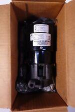 March Pumps Bc 3k Md 115v 60hz Magnetic Drive Pump New