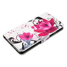 Magnetic Flip Leather Wallet Case Cover For Sony Z5 Z4 Z4 Mini Z3 Samsung S3 S4