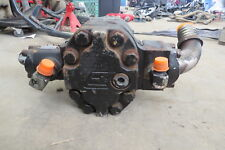 Commercial Intertech Hydraulic Pump Model - 316-9414-017 (OPS0113)