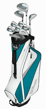 Wilson Tour RX Ladies Package Set Ladies Right Hand
