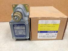 9007Ftub12 Square D Heavy Duty Foundry Switch Nib
