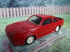 1/43 Vitesse (Portugal)  Opel Manta 400 Rally Paris-Dakar 1984