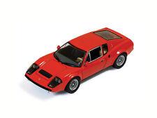 Ixo Models 1:43 CLC 249 Ligier JS2 Coupe 1972 Red NEW