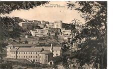 POTENZA  -  Panorama dal Seminario