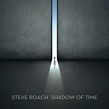 Steve Roach - Shadow Of Time [New CD]