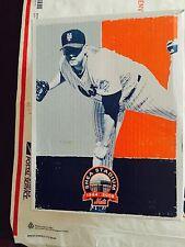 NY Mets Billy Wagner Bobble Head SGA 1964/2008 Shea/Limited Edition .