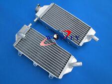 For Yamaha YZF250 YZ250F 2010 2011 2012 2013 10 11 12 13 Aluminum Radiator