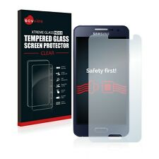 TEMPERED GLASS SCREEN PROTECTOR for Samsung Galaxy A3 (2015)