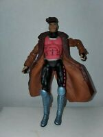 2011 Gambit Marvel Select Action Loose Figure