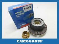 Bearing Rear Wheel Bearing SKF Alfa Romeo 164 FIAT Croma