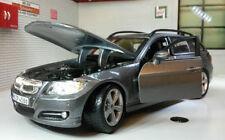 Modellini statici di auto, furgoni e camion Burago per BMW