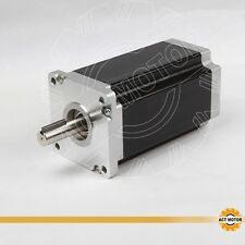[US]Nema 34  5*5*25C Key way shaft 4-lead nema 34 stepper motor 114mm /5.0A 8N.M