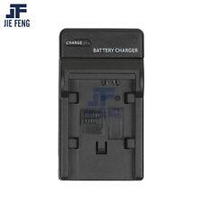 BP-808 BP-819 BP-827 Battery Charger for CANON LEGRIA FS200 FS100 FS10 FS11 HG30