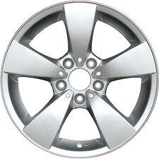 """BMW 525i 528i 530i 535i 2006 2007 2008 2009 2010 17"""" OEM Wheel Rim C 59557"""
