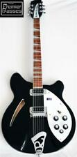 Rickenbacker 360/12 Jetglo  Electric Guitar 12 String With Rickenbacker Case NEW