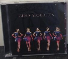 GIRLS ALOUD - Ten ~ CD ALBUM