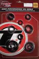 Tusk Engine Oil Seal Kit – Fits: Honda CR125R 1987–2002