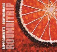 Beppe Gambetta and Ton McManus - Round Trip CD Borealis