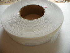 Clear Plastic Endless Gusseted Bags On 1100 Ft Roll