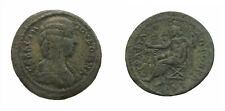 Julia Domna,Ionia,Klazomenai AE,very rare,only 2 known examples,both in museum