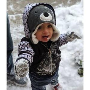 Kids Palestinian Hatta Kuffiyeh Hoodie Jacket