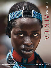Steve Bloom, Living Africa, Very Good Book