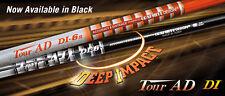 Cobra Golf King Speedzone Driver Shaft Graphite Design Tour AD DI 6 BLACK X Flex